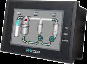Сенсорні панелі і PLC WECON