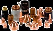 Расходные материалы к плазменным аппаратам