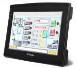 Сенсорні панелі HMI
