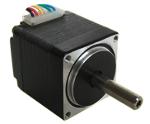 Шаговый двигатель NT20STH 2-х фазный 1.8 ° NEMA 8