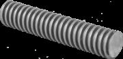 Гвинт трапецеїдальний KUE C45