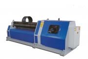 4-валовий станок для гнуття листового металу