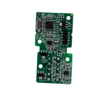 Wecon LX3V-2DA-BD plc module