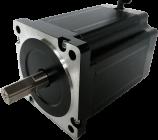 Шаговый двигатель NT86STH, 2-х фазный 1.8° NEMA 34