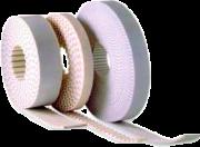 Зубчаті ремені в погонних метрах