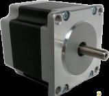 Шаговый двигатель NT57STH76-2804A, 2-х фазный 1.8 ° NEMA 23