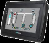Сенсорна панель Wecon 7 HMI LEVI-777A(Standard)