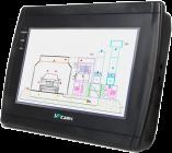 Сенсорна панель Wecon 7 HMI LEVI-777A-TTS (Voice announce)