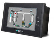 Сенсорная панель Wecon 4.3 HMI LEVI-430T(Standard)