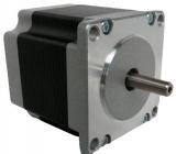 Шаговый двигатель NT57STH56-2804A, 2-х фазный 1.8° NEMA 23