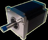 Кроковий двигун NT110STH150-6504A, 2-х фазний 1.8° NEMA 42