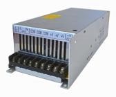 Імпульсний блок живлення S400-24