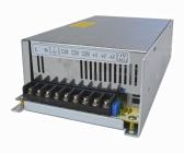 Импульсный блок питания S500-24
