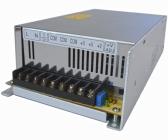 Импульсный блок питания S600-24
