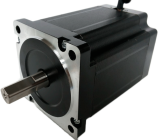 Шаговый двигатель NT86STH155-6204A, 2-х фазный 1.8° NEMA 34