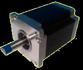 Шаговый двигатель NT110STH201-8004A, 2-х фазный 1.8° NEMA 42