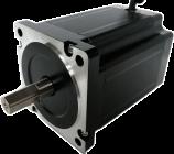 Шаговый двигатель NT86STH155-6204B, 2-х фазный 1.8° NEMA 34