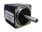 Шаговый двигатель NT28STH 2-х фазный 1.8° NEMA11