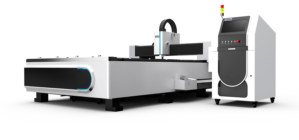 laser cutting machine min